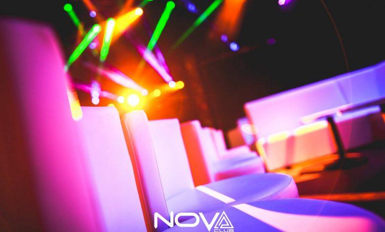 Le grand soir pour le Nova Club 1