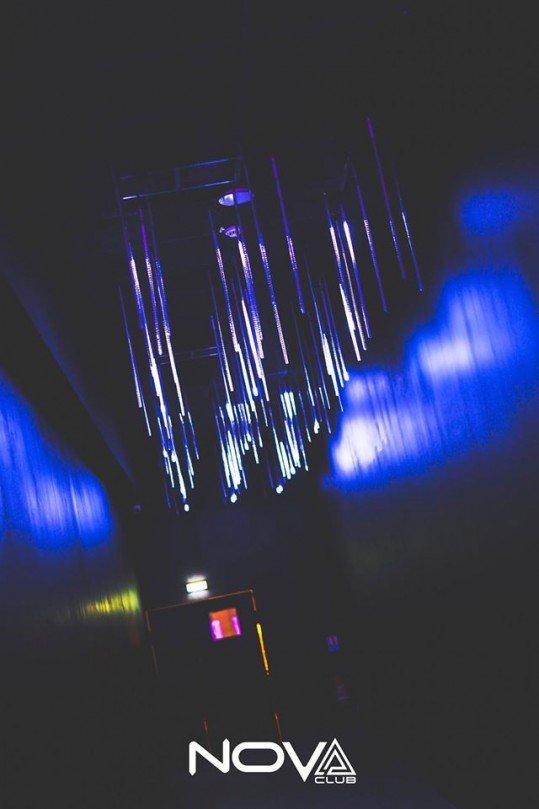 nova club orleans interieur