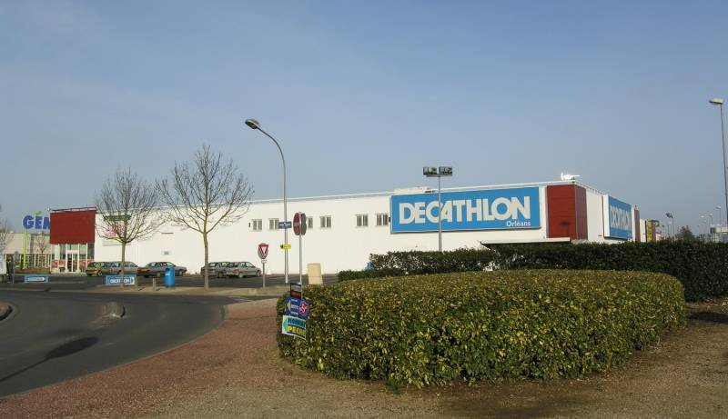 100949Decathlon optime