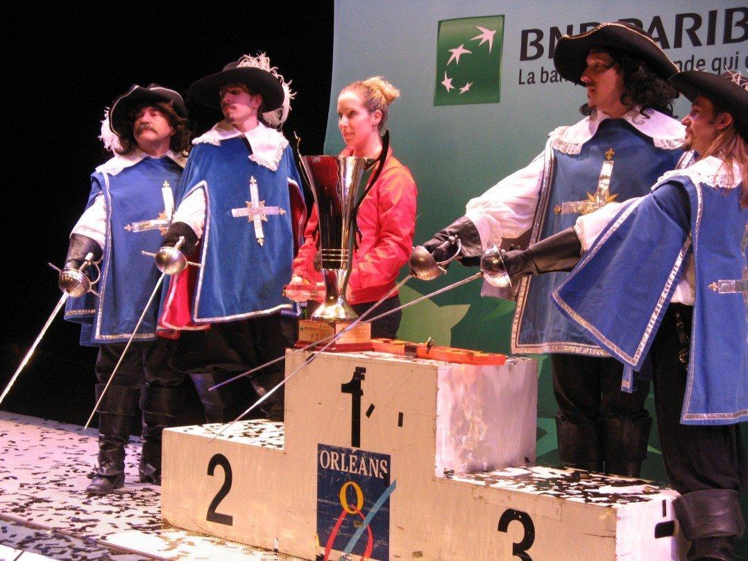 Coupe du Monde Sabre Dames 2012 (23)