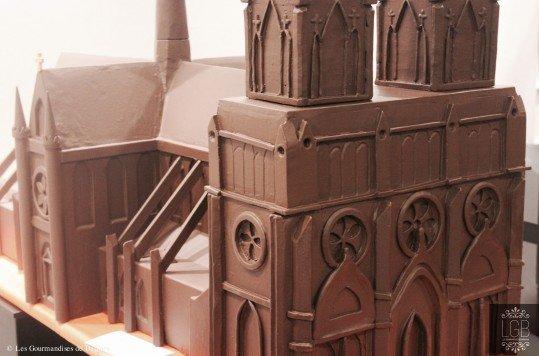 En photo: Les 10 ans du chocolatier Sébastien Papion 4