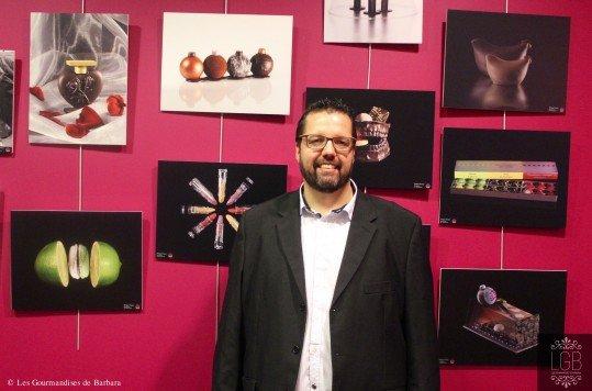 En photo: Les 10 ans du chocolatier Sébastien Papion 2