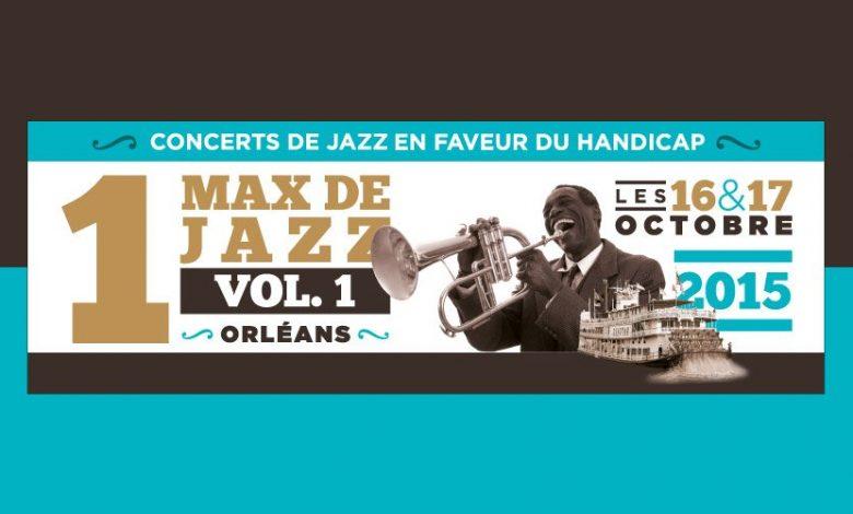 Une bonne action et 1 Max de Jazz 1