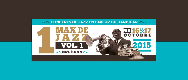 Une bonne action et 1 Max de Jazz 18