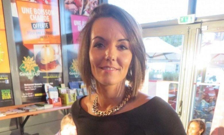 Beatriz Fernandez quitte le Fleury Loiret Handball 1