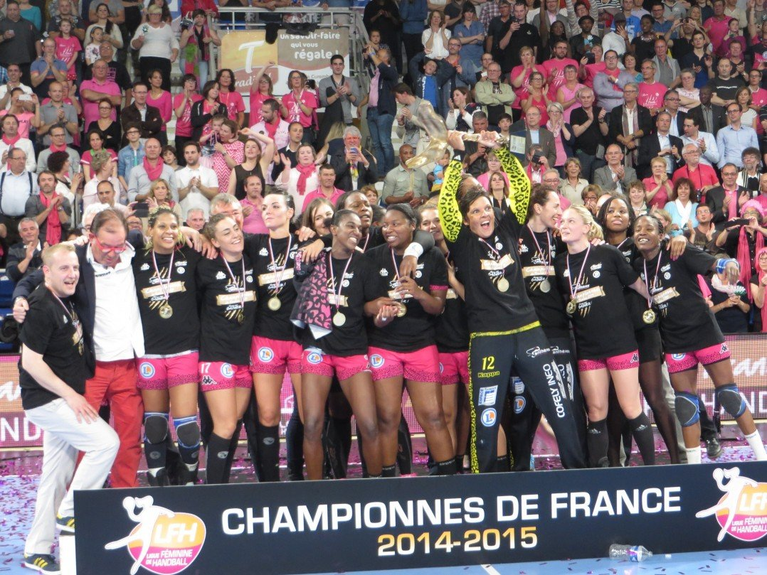 Fleury Loiret Handball (4)
