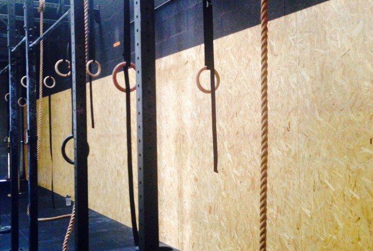 """On a testé le CrossFit avec """"CrossFit Cenabum"""" à Olivet 6"""