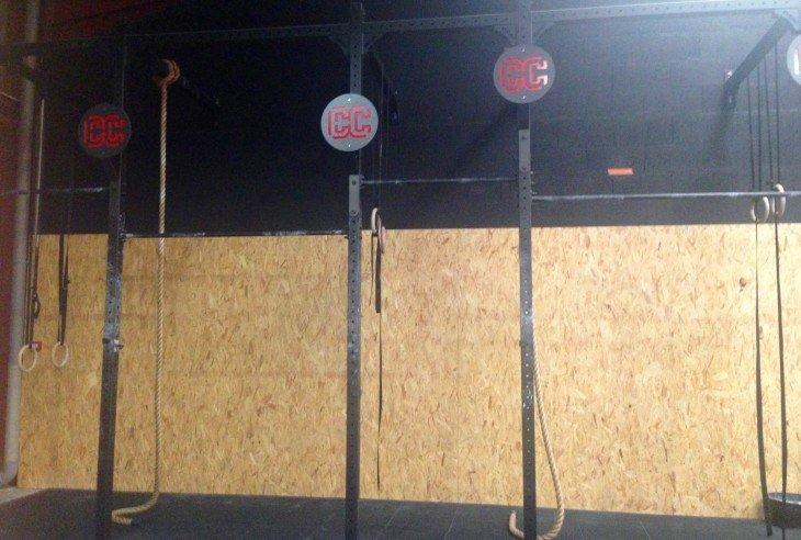 """On a testé le CrossFit avec """"CrossFit Cenabum"""" à Olivet 2"""