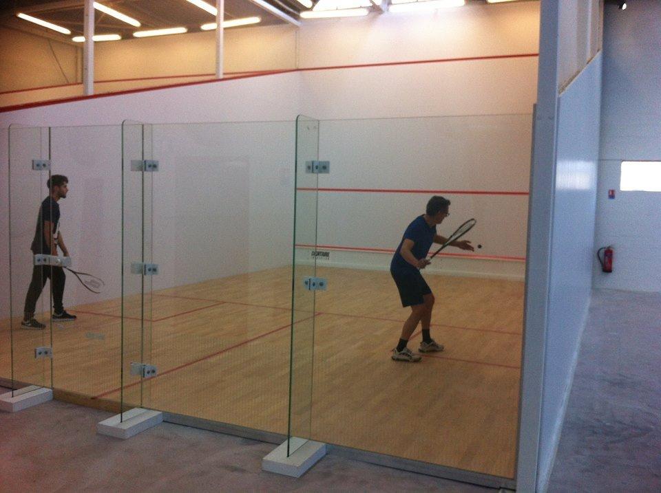 arena 45 squash