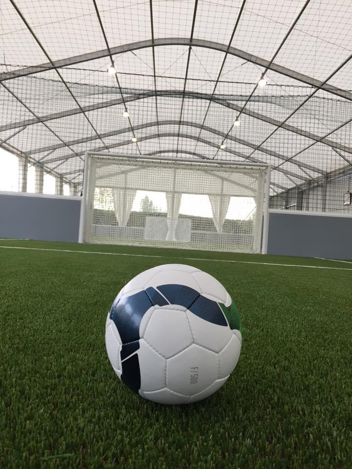 arena 45 terrain foot exterieur