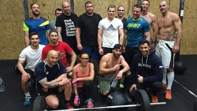 Photo of On a testé le CrossFit avec « CrossFit Cenabum » à Olivet