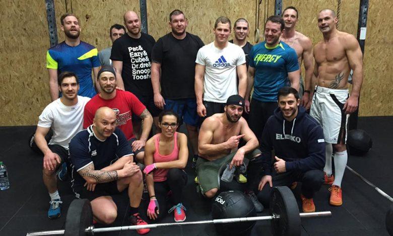 """On a testé le CrossFit avec """"CrossFit Cenabum"""" à Olivet 1"""