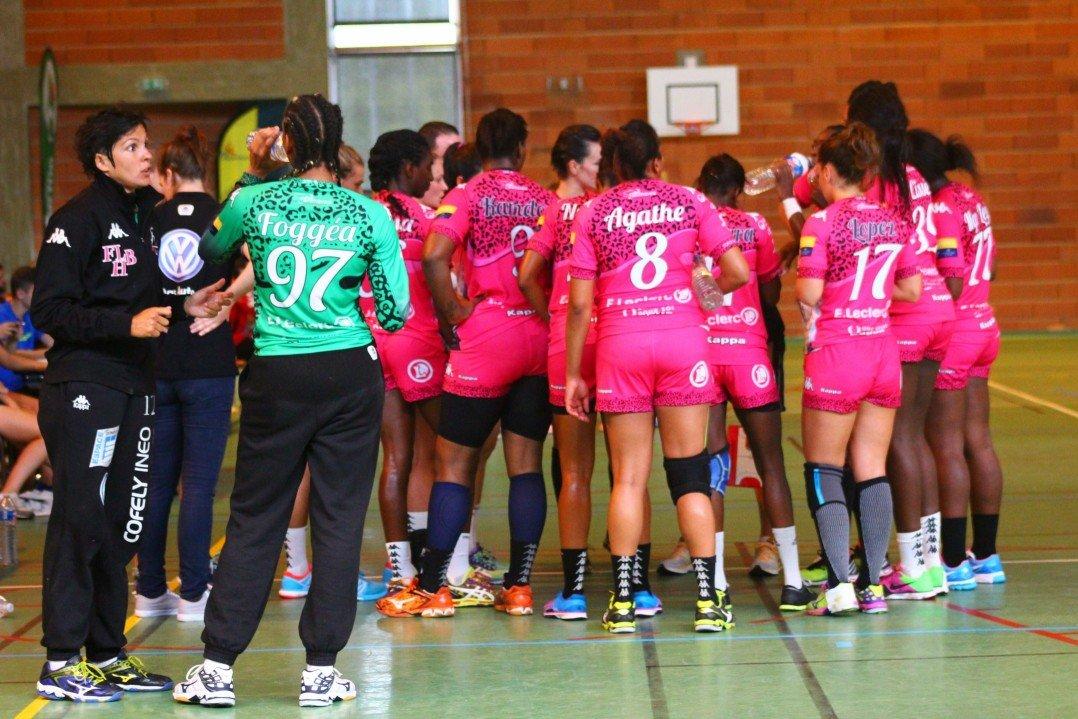 Fleury Loiret Handball (5)