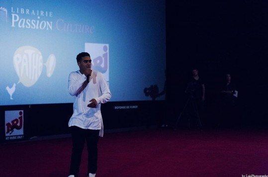 En photo: La Folie de la soirée Star Wars au cinéma Pathé Loire 18