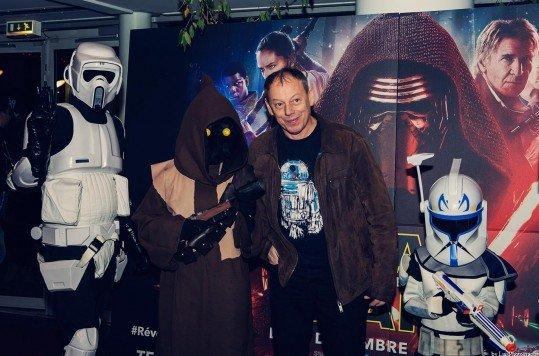 Soirée Star Wars 2015 Cinema Pathe Orléans (27)