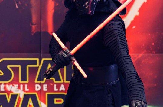 Soirée Star Wars 2015 Cinema Pathe Orléans (34)