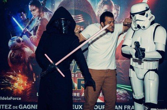 Soirée Star Wars 2015 Cinema Pathe Orléans (4)