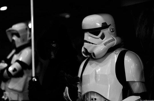 Soirée Star Wars 2015 Cinema Pathe Orléans (6)