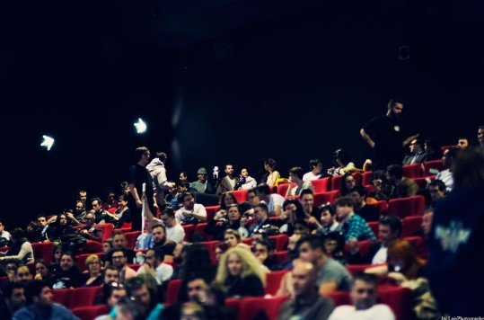 Soirée Star Wars 2015 Cinema Pathe Orléans (62)