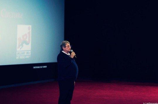 Soirée Star Wars 2015 Cinema Pathe Orléans (65)