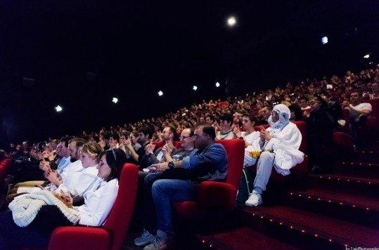 Soirée Star Wars 2015 Cinema Pathe Orléans (73)