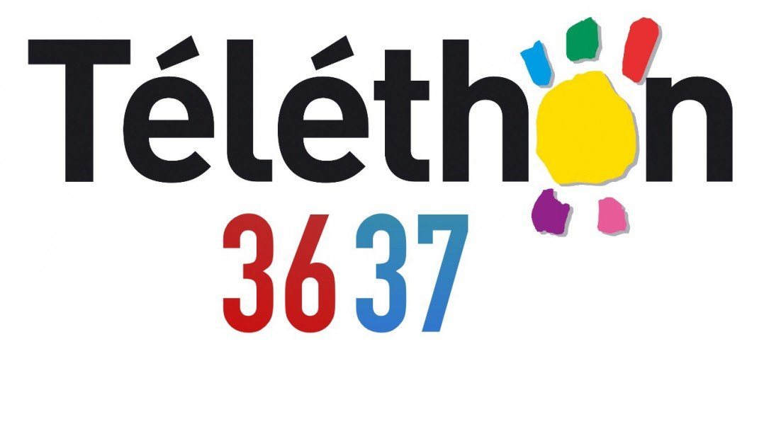Telethon apeller le 3637