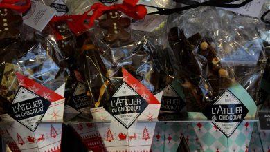 Photo of [ Interview gourmande ] Carine nous parle de l'Atelier du Chocolat d'Orléans