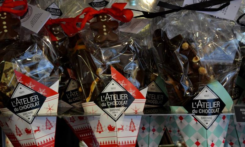 [ Interview gourmande ] Carine nous parle de l'Atelier du Chocolat d'Orléans 1