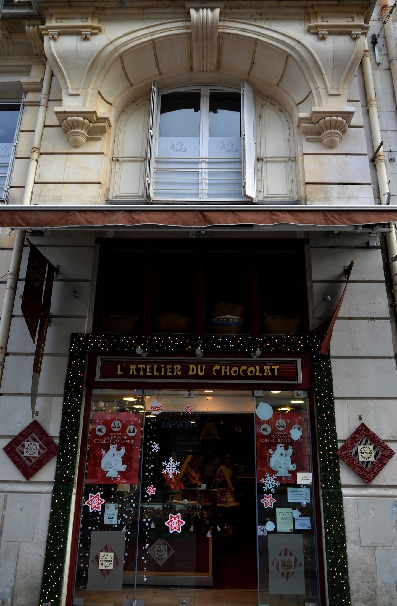 l'atelier du chocolat de bayonne orléans (5)