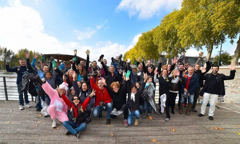 Dimanche, on nettoie les Bords de Loire 1