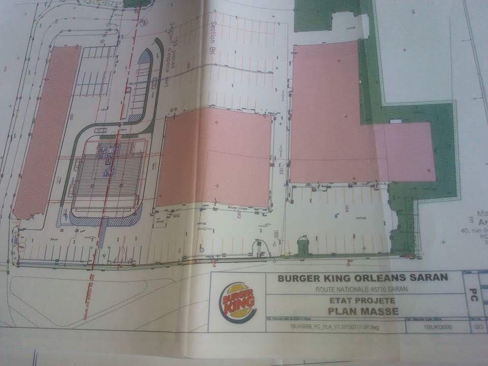 Burger King mange Quick et va débarquer en force à Orléans 17