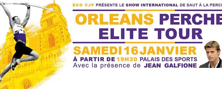 Orléans Perche Elite Tour 1