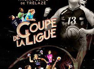 Photo of Fleury composte son billet pour le Final Four de la Coupe de la Ligue !