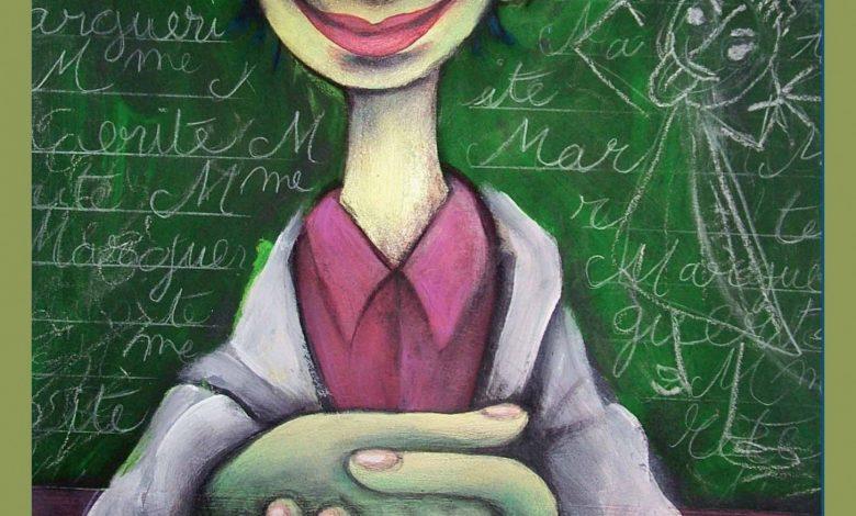 Le théatre de Madame Marguerite 1