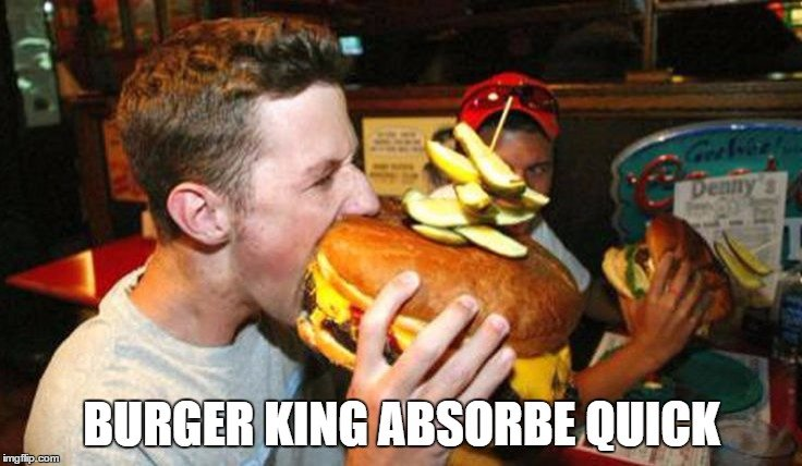 burger king avale quick
