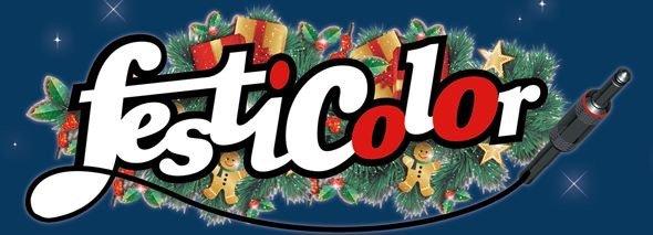 Festicolor: L.E.J, Electro Deluxe, Boulevard des Airs seront au rendez-vous ! 2