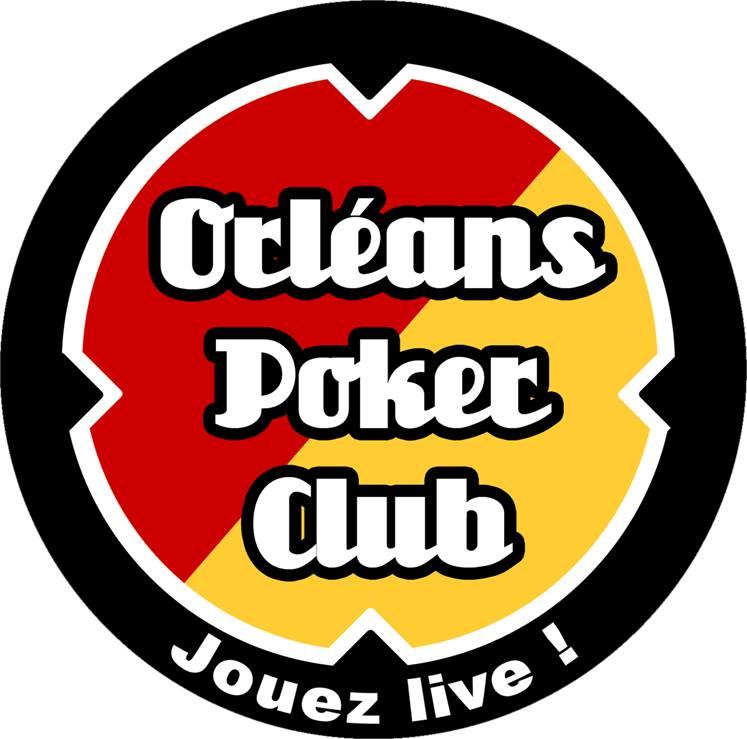 orléans poker club logo