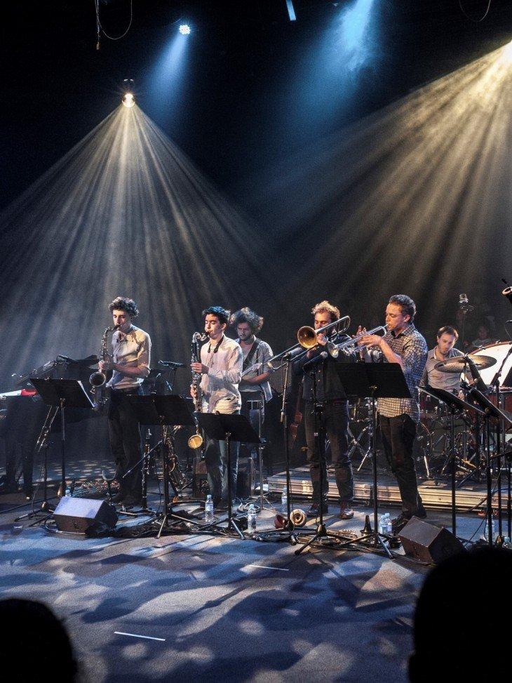 Jazz or Jazz : les dernières infos sur le nouveau festival de jazz d'Orléans 11