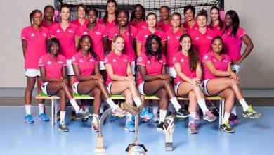 Photo of On y voit plus clair sur le Fleury Loiret Handball version 2016/2017 !