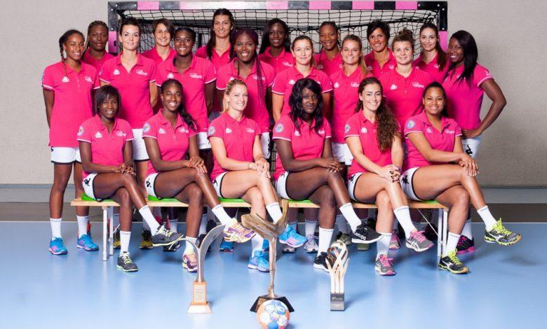 On y voit plus clair sur le Fleury Loiret Handball version 2016/2017 ! 1