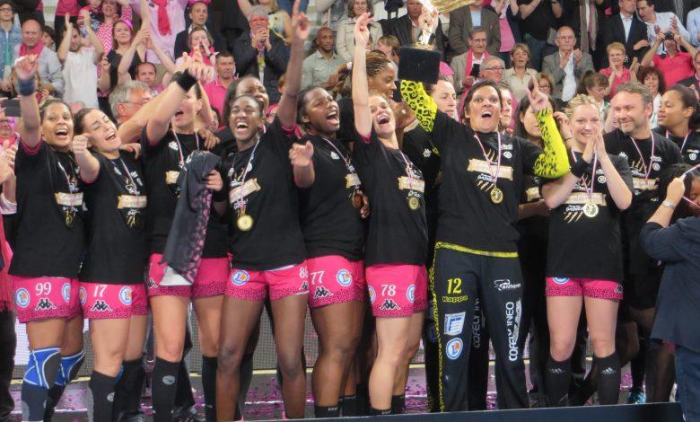 Une page se tourne au Fleury Loiret Handball ! Horizon 2016/2017 1