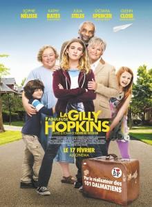 La_Fabuleuse_Gilly_Hopkins-affiche-cinéma
