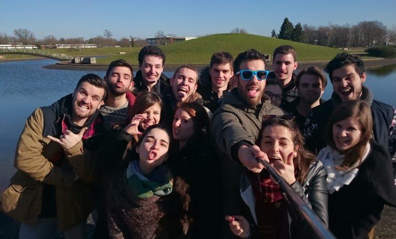 Orléans Selfie Contest arrive le 24 Mars 2016 à Orléans ! 1