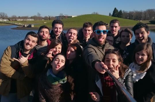 Orléans Selfie Contest (1)
