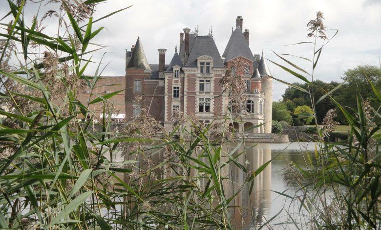 Escapade au Chateau de la Bussière 1