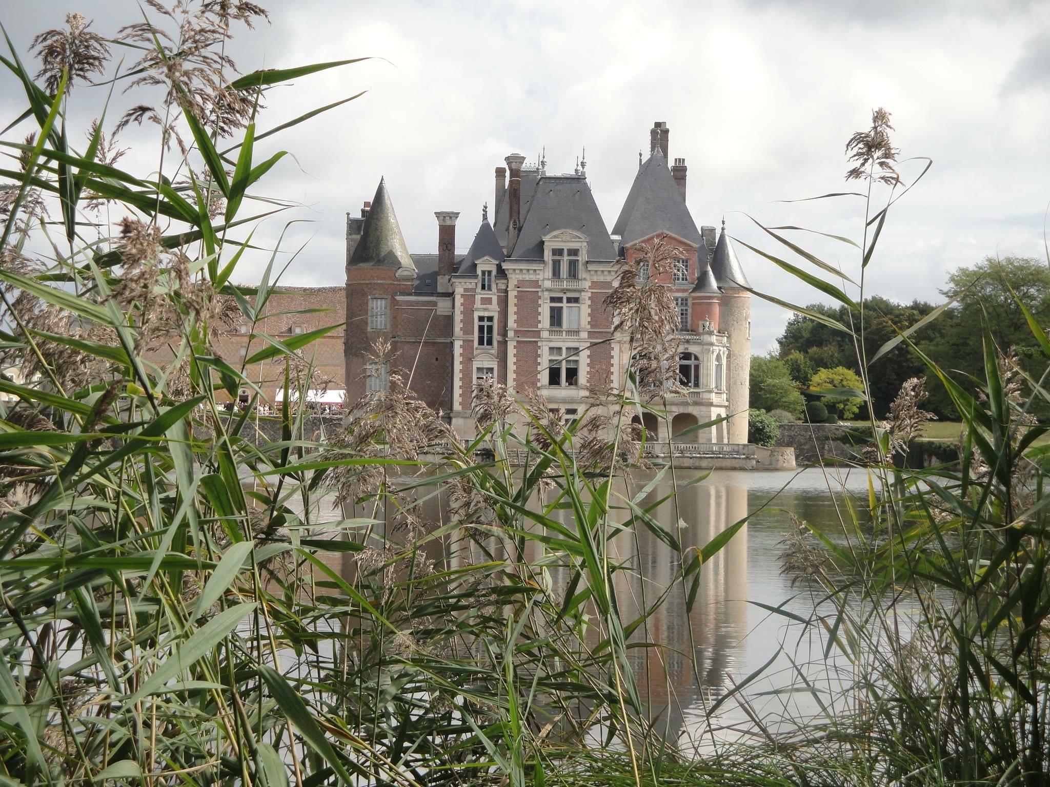 Escapade au Chateau de la Bussière 5