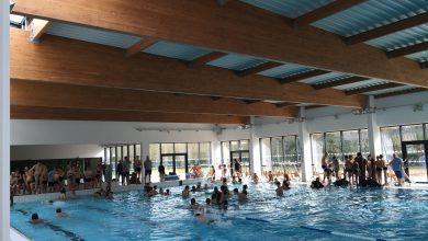 Photo of La nouvelle piscine L'Obraysie s'ouvre au public