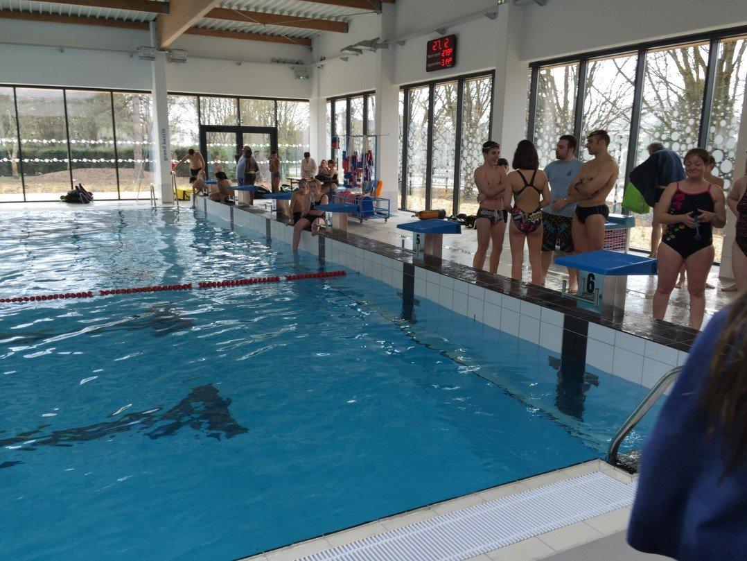 La nouvelle piscine L'Obraysie s'ouvre au public 11