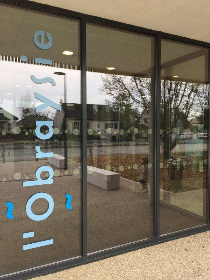 La nouvelle piscine L'Obraysie s'ouvre au public 16