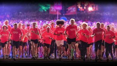 Photo of La Light Up Run, une première course tout en fluo à Orléans